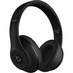 Beats by Dre Studio Over-Ear Headphones - Matte Black