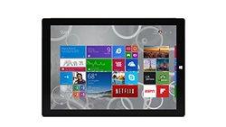 "Microsoft Surface Pro 3 12"" Tablet 128GB - Silver (MQ2-00001)"