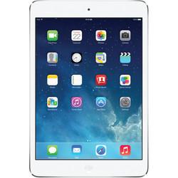 """Apple iPad mini 2 with Retina 9.7"""" Tablet 64GB Wi-Fi - Silver (ME281LL/A)"""