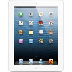 Apple iPad with Retina Display 128GB Wi-Fi - 4th Generation - White ( ME393LL/A)