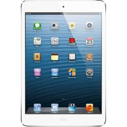 Apple iPad Mini 16GB Wi-Fi + 4G AT&T - White (MD537LL/A )