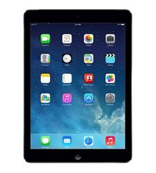 Apple iPad Air 64GB Wi-Fi + 4G AT&T - Space Gray (MF009LL/A)