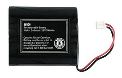 Jasco Cordless Phone Battery