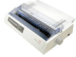 Okidata Microline ML321 Turbo Dot Matrix Printer (62411701)