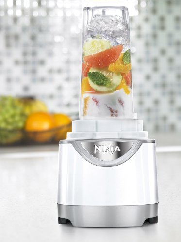 Ninja Kitchen System Pulse Blender - Black (BL206Q) - Check ...