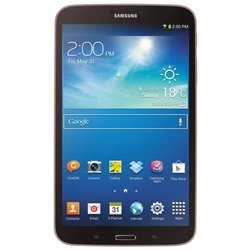 "Samsung Galaxy 7"" Tab 3 Wifi 8GB Andriod - Midnight Black (SM-T210)"