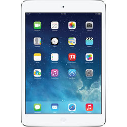 Apple iPad Mini 2 64GB WiFi+4G-Verizon - Silver (MF090LL/A)
