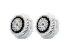 Clarisonic Dual Brush Head Pack - White Box