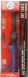 """Hot Tools Professional 2102 Ceramic Titanium Professional Curling Iron, 1-1/2"""""""