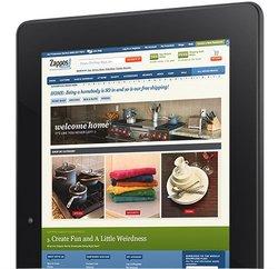 "Kindle Fire HDX 8.9"" - HDX Display - Wi-Fi - 32 GB (3rd Edition)"