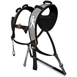 The Piggyback Rider Standing Child Carrier - NOMIS Basic Model