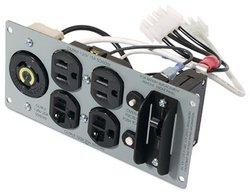 APC SU029RM2U 2200VA USB 120V RM 2U Smart UPS