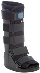 Air Cam Walker Fracture Boot, Large