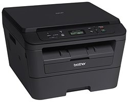 Brother Wireless Allinone Printer- Black/White (DCPL2520DW)