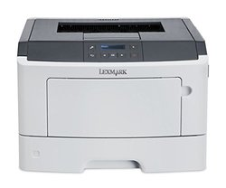 Lexmark Monochrome Laser Workgroup Printer (MS312dn)