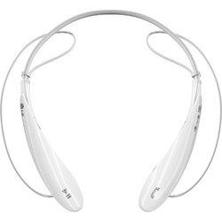 LG Electronics Tone Ultra HBS-800 Bluetooth Stereo Headset White