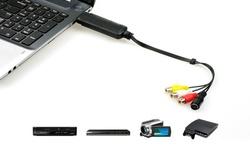 Vhs To USB Converter