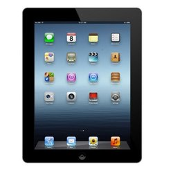 """Apple iPad 3 9.7"""" Tablet 16GB WiFi 1080P - Black (MD333LL/A)"""