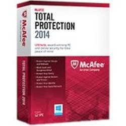 MFE TOTAL PROTECTION 1PC 2014