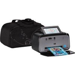 Hp Photosmart A646 Compact Color Photo Printer