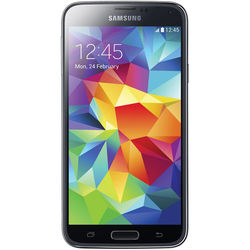 Samsung Galaxy S5 16GB No-Contract Smartphone for Verizon (SMG900VZKV)