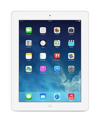 Apple iPad 4 16GB Wi-Fi + Verizon - 4th Generation - White (MD525LL/A)