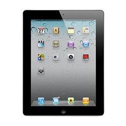 """Apple 9.7"""" iPad 2 with Wi-Fi 16GB - Black (MC954LL/A)"""