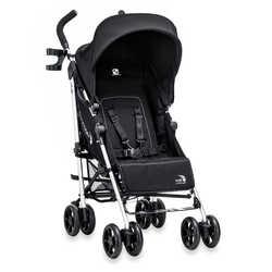 Baby Jogger 2014 Vue Stroller - Black