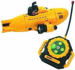 Swimline R/C Submarine & is Perfect for Underwater Explorations - 49mhz