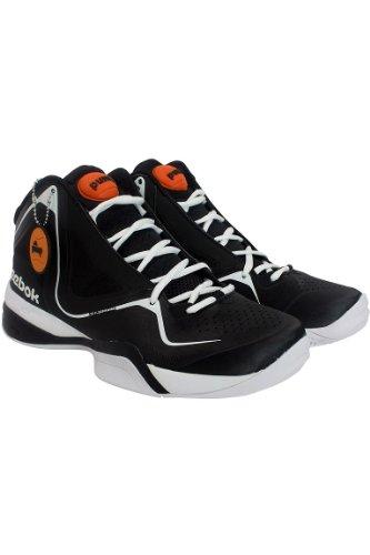Pumpspective Basketball Shoe