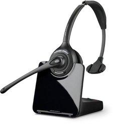 Plantronics HD Wireless Monaural Headset - Black (88284-01)