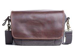 Kelly Moore Bag Men's Followel Shoulder Bag OS - Grey