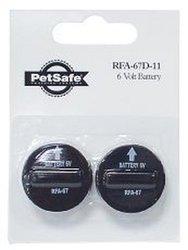 PetSafe RFA-67 Batteries Economy 8-Pack (8 batteries)