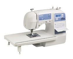 Brother International Sewing Machine (XR9500PRW) 335453