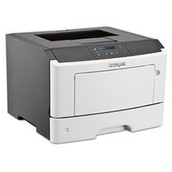 Lexmark Monochrome Laser Printer (MS410d)