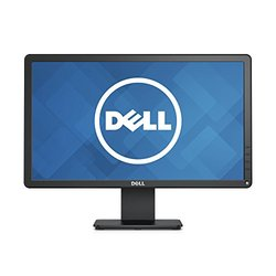"Dell 19.5"" Widescreen LED LCD Monitor (E2015HV)"