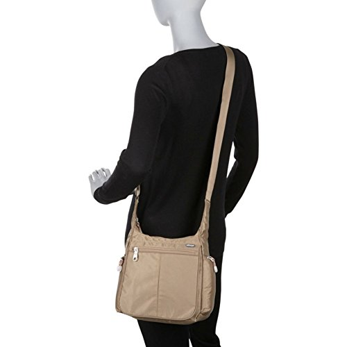 Ebags Piazza Day Bag Eggplant Check