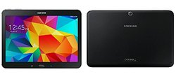 "Samsung Galaxy Tab 4 10.1"" Tablet 16GB Android 4 - Black (SM-T530)"