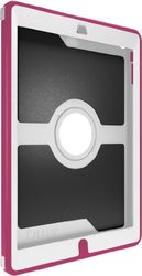 OtterBox iPad Air Defender Case & Stand - Papaya (77-28035)