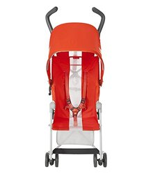 Maclaren Mark II Stroller - Spicy Orange