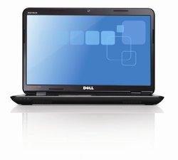 "Dell Inspiron 15.6"" Laptop i3 2.1GHz 6GB 640GB Win 7 (i15RN5110-7223DBK)"