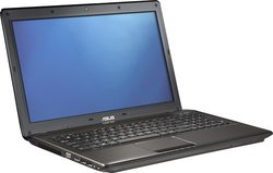 "ASUS 15.6"" Laptop Intel Core i3 370M 2.4GHz 4GB 500GB W7 Black"