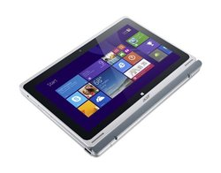 """Acer Aspire 10.1"""" Touchscreen LED Netbook 1.33 GHz 2GB 32GB Windows 8.1"""