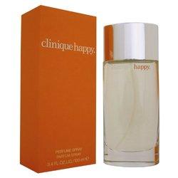 Clinique Happy Fragrance for Women 3.4oz. Perfume Spray