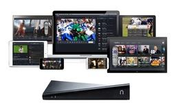 Roku Slingbox 500 Media Player (682427)