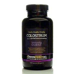 Surthrival Youth/Health/Vitality Colostrum Kilo
