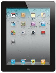 "Apple iPad 2 9.7"""" 32GB Wifi Tablet - Black (MC770LL/A)"" 71776"