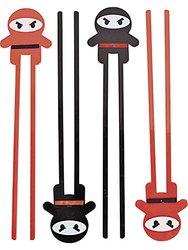 Martial Arts Ninja Warrior Chopsticks