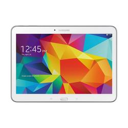 "Samsung Galaxy Tab 4 10.1"" Tablet 16GB Android OS - White (SM-T530NZWAXAR)"