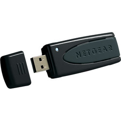 Netgear RangeMax Dual Band Wireless-N USB Adapter (WNDA3100-100NAS)
